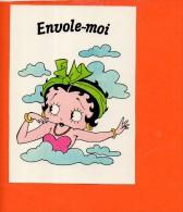 BETTY BOOP - N°6 - Envole -moi - Editions Dalix (non écrite) - Bandes Dessinées