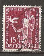 Michel 623 O - Deutschland
