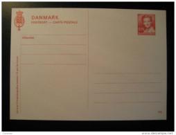 2.70 Postkort Postal Stationery Card Denmark - Entiers Postaux