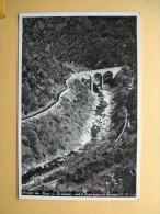 SAINT BARTHELEMY LE PLAIN. Les Gorges Du Doux. - Francia