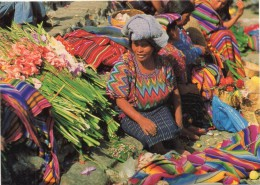Guatemala - Mercado Chichicastenango (photo:AntonioTurok) - Guatemala