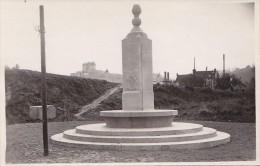 La Ferté Sous Jouarre 77 - Militaria - Carte-Photo - Monument Commémoratif Guerre 14-18  Royal Engineers - La Ferte Sous Jouarre