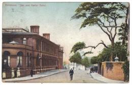 Richmond, The Star And Garter Hotel - Postmark 1911 - E F A Series - London Suburbs