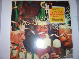 Vinyle---Die Grosse Stimmungsbombe (LP) - Vinyl Records