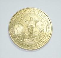 La Grande Mosaïque Du Sacré-Coeur De Montmartre - Monnaie De Paris