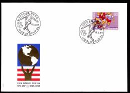 Switzerland Bern 1994 / FIFA World Cup 1994 USA / Football - Coppa Del Mondo