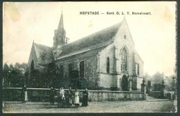 010 Hofstade - Aalst - Kerk - Aalst