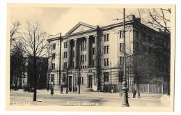 RIGA (Lettonie) Arlietu Ministrija - Lettonie