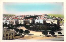 > Espagne  (Maroc)   MELILLA Vista Parcial  (- Editions: Casa Boix Melilla N°18) *PRIX FIXE - Melilla