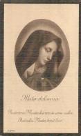 DP. PHILOMENA HOOGHUYS - BRUGGE 1852-1926 - Religion & Esotericism