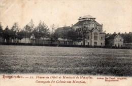 HOOGSTRATEN  - Prison Du Dêpot De Mendicité De Merxplas - Hoogstraten