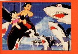 ASTRO , Le Petit Robot - Dessins Animés - TF1 - 1982 - Bandes Dessinées