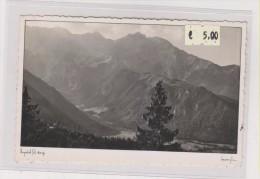 SLOVENIA JEZERSKO Nice Postcard - Slowenien