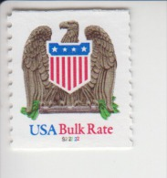 Verenigde Staten(United States) Rolzegel Met Plaatnummer Michel-nr 2364 B Plaat  S22222 - Roulettes (Numéros De Planches)