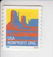Verenigde Staten(United States) Rolzegel Met Plaatnummer Michel-nr 2546  Plaat  S222