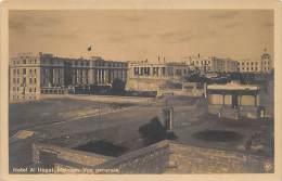 Egypt - Hotel Al Hayat Helouan Vue Generale - Egipto