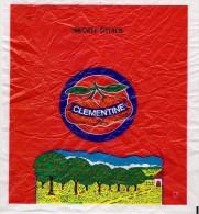 # CLEMENTINE D´ITALIE PAPER FRUIT WRAPPER Type 1 Orange Fruits Frucht Arancia Frutta Pear Lemon Citron - Fruits & Vegetables