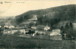 Walcourt, Vue De La Gare - Walcourt