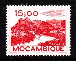 Mozambique MH Scott #323 15e Malema River - Mozambique