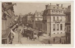 BRIOUDE - TRIBUNAL DE COMMERCE - PLACE SAINT JEAN - Brioude