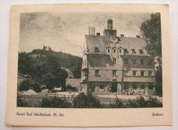Kt 719 / Bad Schallerbach - Bad Schallerbach