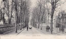 SANNOIS - Avenue Rozée - Sannois