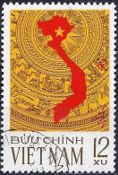 Vietnam 1976 - Reunification Of Viet Nam ( Mi 854 - YT 6 ) - Viêt-Nam