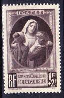 FRANCE 1940 YT N° 465 ** - Unused Stamps