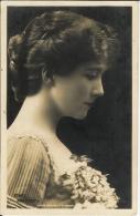 Ethel Matthews - Théâtre