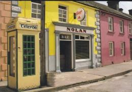 IRLANDE---CORK---in The Village Of Union Hall. Co. Cork----voir 2 Scans - Cork