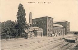 Gembloux - Sucrerie Le Docte - 1920 ( Voir Verso ) - Gembloux