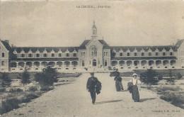 PAYS DE LA LOIRE - 44 - LOIRE ATLANTIQUE - LE CROISIC - Pen Bron - Le Croisic