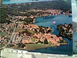 LAVENA PONTE TESA DA AEREO    N1975  FI10149 - Varese