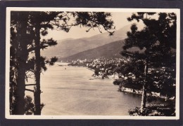 Old Small Card Of Abbazia,Opatija, Istria, Croatia,J28. - Croatia