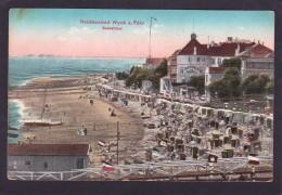 Old Small Card Of Nordseebad Wyk Auf Föhr,North Frisian Islands, Germany,J28. - Föhr