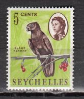 SEYCHELLES * YT N° 188 - Seychelles (...-1976)