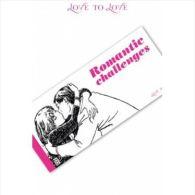 ROMANTIC CHALLENGES - Manara
