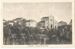 Monchio, Palagano, Modena, 1.9.1952 Chiesa Parrocchiale. - Modena