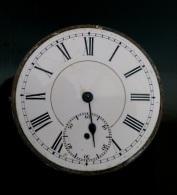 Ca. 1900 - 20 Pocket Watch Movement - Jewels & Clocks