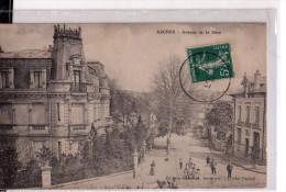 88 ARCHES - Avenue De La Gare - Arches