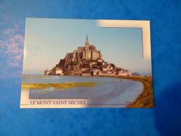 Le Mont Saint -Michel - Le Mont Saint Michel