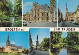 Grote Kaart Groeten Uit Sint-Truiden - Kasterlee