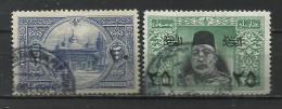 Turquia. 1915_Selos De 1914 Sobrecargados. - 1858-1921 Ottoman Empire