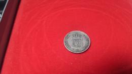 Magnifique NAPOLI 10 GRANA 1855 ( SPETTACOLARE ) FERDINANDO II - Regional Coins