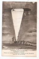 Marcophilie - Cachet Armée D´orient Sous Intendance De La Base De Salonique 1916 Combat Nuit Zeppelin Guerre Navale 1915 - Oorlog 1914-18