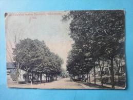 COLUMBUS Avenue Résidence Bellefontaine - Columbus
