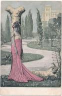 Alphabet  Femme - Lettre L - Alterocca, Terni - Non Classés