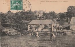 14  Mesnil-Simon Les Douaires - Francia