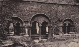 GAND - GENT > Ruines De L'Abbaye De Saint-Bavon - Gent