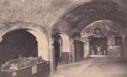 GAND - GENT > Abbaye De Saint-Bavon >  Soubassement Du Réfectoire (1177) - Gent